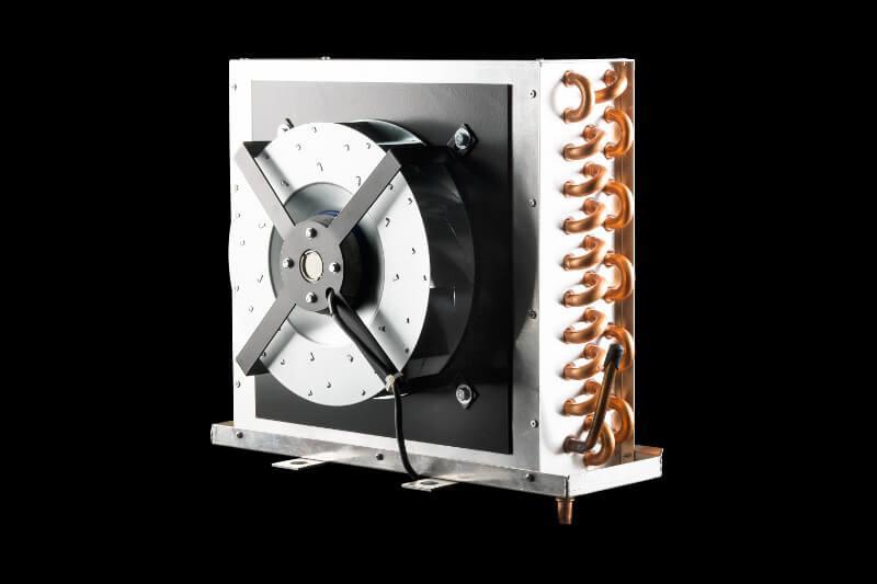 Domestic Hot Water Heat Pump