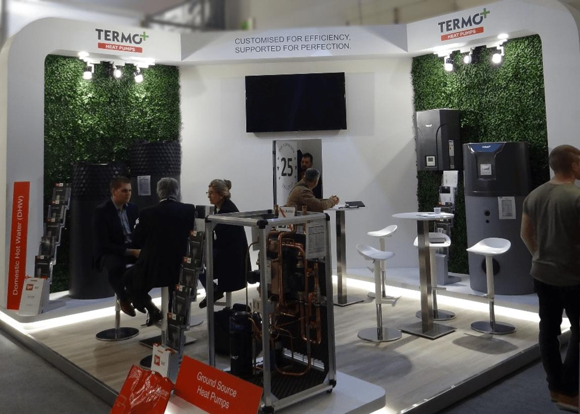 TermoPlus at ISH 2017