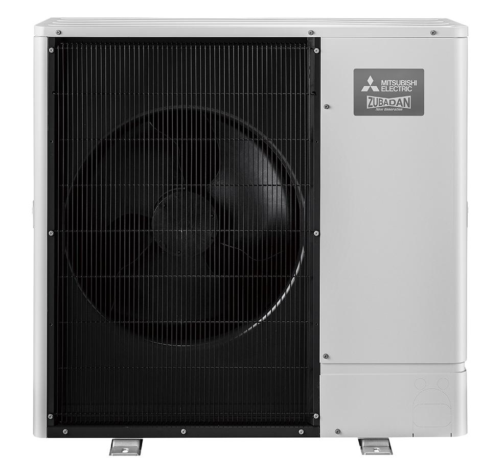 zubadan termoplus heat pumps. Black Bedroom Furniture Sets. Home Design Ideas