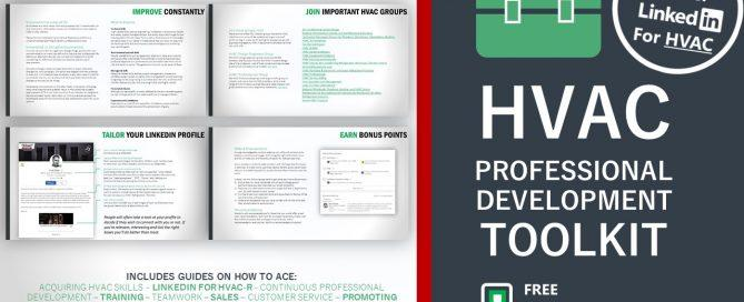 Hvac Pro's Ultimate Toolkit Linkedin