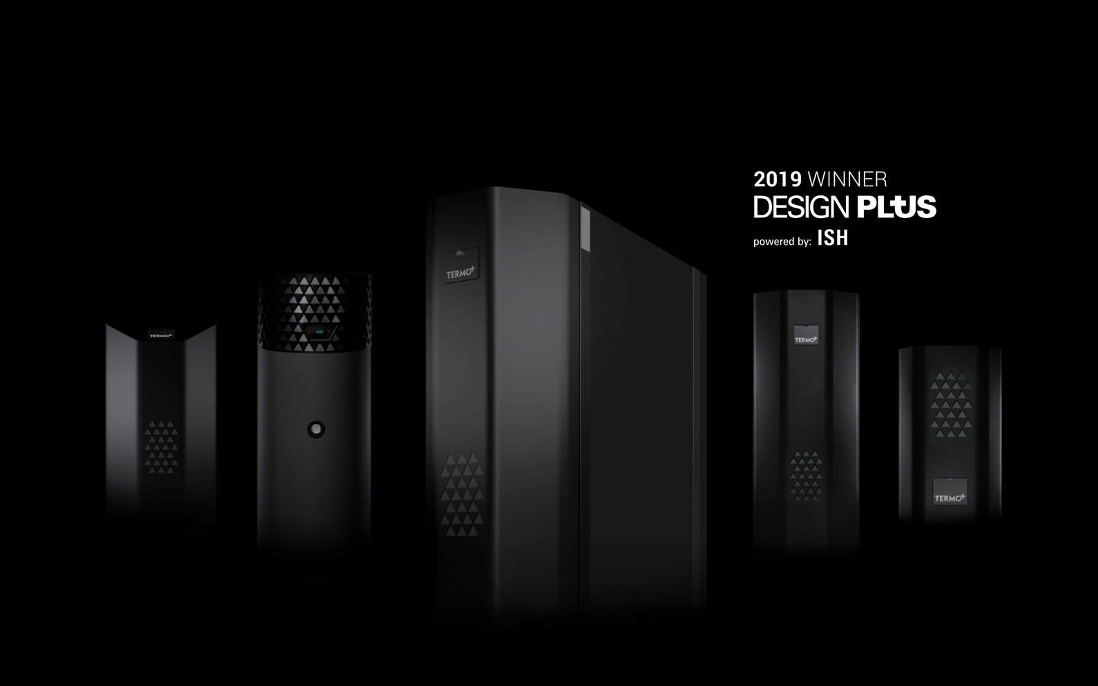 ISH19 DesignPlus Winners