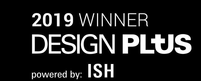 ISH19 Design Plus Winners