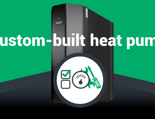 Custom-built heat pumps: why are they a game-changer?