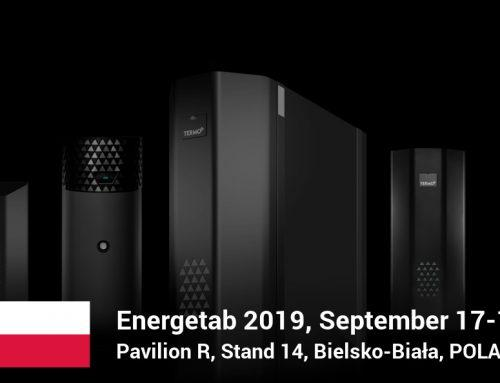 See you at Energetab 2019 in Poland (17-19 September, Pavilion R, Stand 14)!